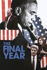 Poster van The Final Year