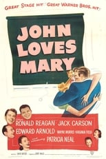 John Loves Mary