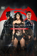 Batman v Superman (Ultimate Edition)