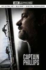 Captain Phillips small poster
