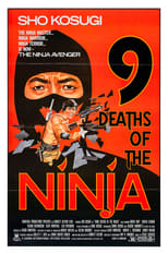 9 Deaths of the Ninja
