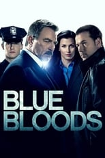 Blue Bloods small poster