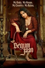 Mistress Begum