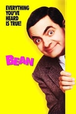 Bean small poster
