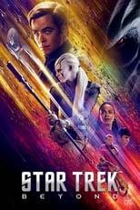 Star Trek Beyond small poster