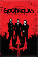 GoodFellas small poster