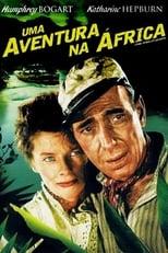 Uma Aventura na África (1951) Torrent Dublado e Legendado