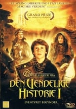 Tales from the Neverending Story 1 - 4