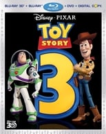 Toy Story 3 small poster