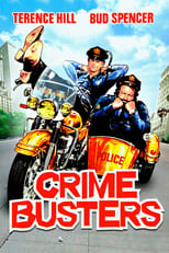Image Crime Busters (1977)