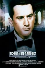 Once Upon a Time in America small poster