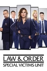 Law & Order: Special Victims Unit Season: 20, Episode: 6