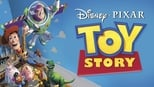 Toy Story small backdrop