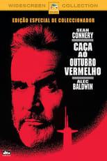 Caçada ao Outubro Vermelho (1990) Torrent Dublado e Legendado