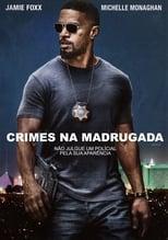 Crimes na Madrugada (2017) Torrent Dublado e Legendado