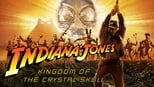 Indiana Jones and the Kingdom of the Crystal Skull small backdrop