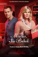 Murder, She Baked: Just Desserts (2017) Torrent Dublado