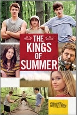 Image The Kings of Summer (2013)