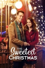 The Sweetest Christmas (2017) Box Art