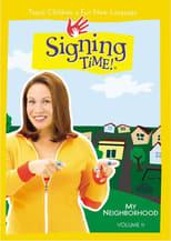 Signing Time: Vol. 11, My Neighborhood