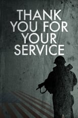 ver Thank You for Your Service por internet