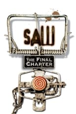 Saw 3D small poster