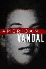 American Vandal small poster