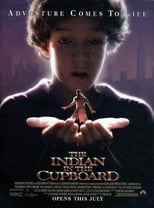 The Indian in the Cupboard small poster