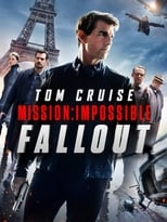 Mission: Impossible - Fallout small poster