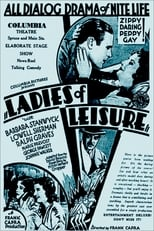 Ladies of Leisure