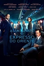 Assassinato no Expresso do Oriente (2017) Torrent Dublado e Legendado
