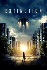 Extinction small poster
