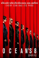 Ocean's Eight small poster