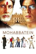 Mohabbatein