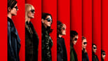 Ocean's Eight small backdrop
