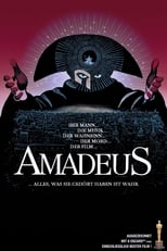 Amadeus - one of our movie recommendations