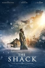 The Shack small poster