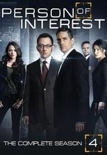 Pessoa de Interesse 4ª Temporada Completa Torrent Legendada
