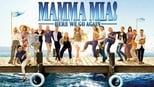 Mamma Mia! Here We Go Again small backdrop