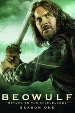 Beowulf Return to the Shieldlands 1ª Temporada Completa Torrent Legendada