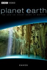 Planet Earth - Caves