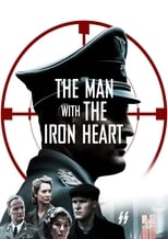 The Man with the Iron Heart small poster