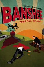 Banshee 1ª Temporada Completa Torrent Dublada e Legendada