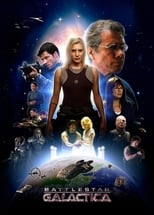 Battlestar Galactica-Mini-Series