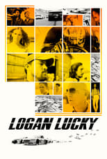 Logan Lucky small poster