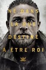 Le roi Arthur: la légende d'Excalibur en streaming