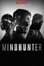 Poster for Mindhunter
