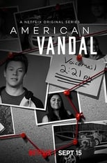 Poster for American Vandal