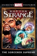 Poster for Doctor Strange