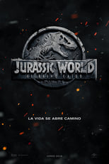 Jurassic World: Fallen Kingdom small poster